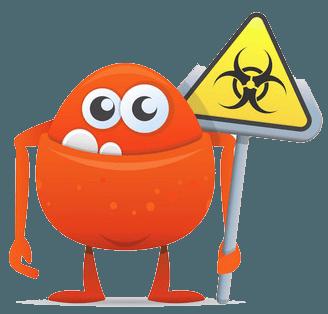 вирусы, антивирусы в минске