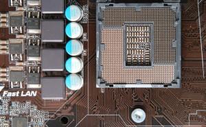 Слот процессора Intel