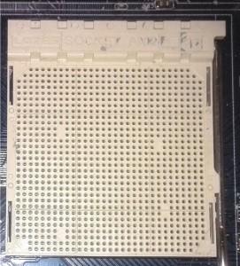 Слот процессора AMD