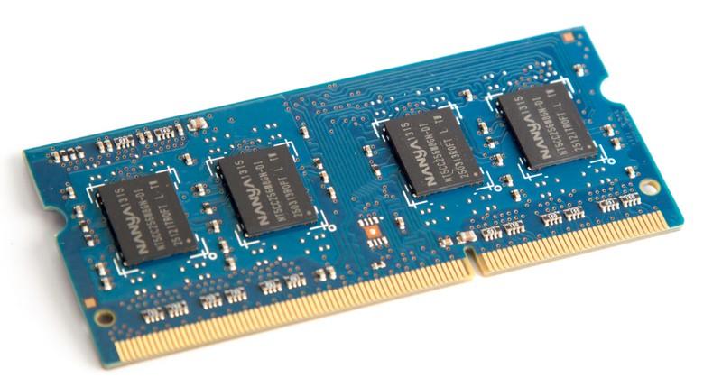 Оперативная память (для ноутбука)